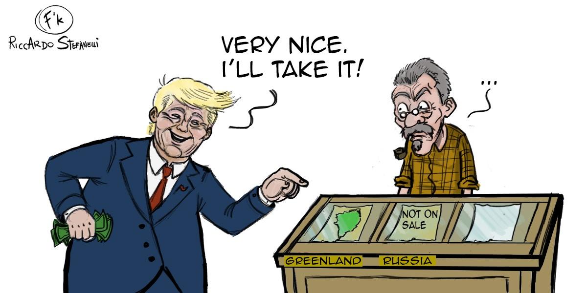 Trump-Purchasing-Greenland-Stefanelli