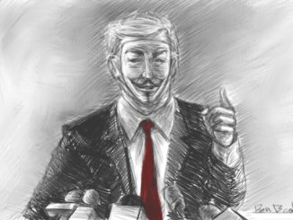 La maschera imposta