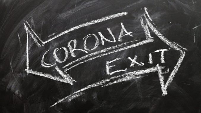 Coronavirus o porre fine alla pandemia