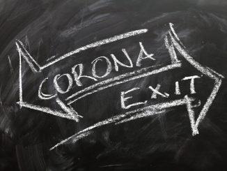 Coronavirus or end the pandemic