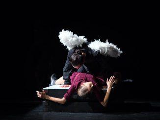 Johan Inger dirige il balletto Don Giovanni per Aterballetto
