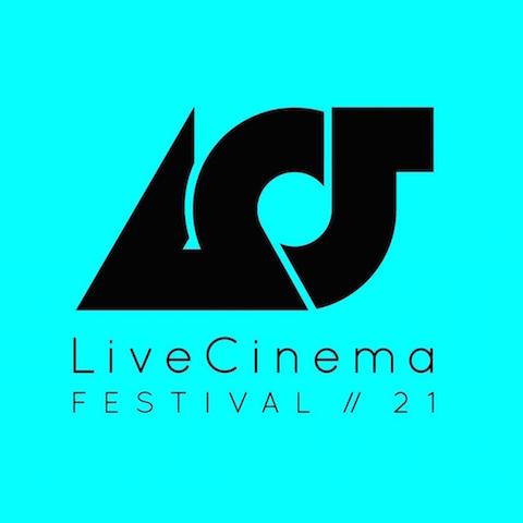 logo di Live Cinema Festival
