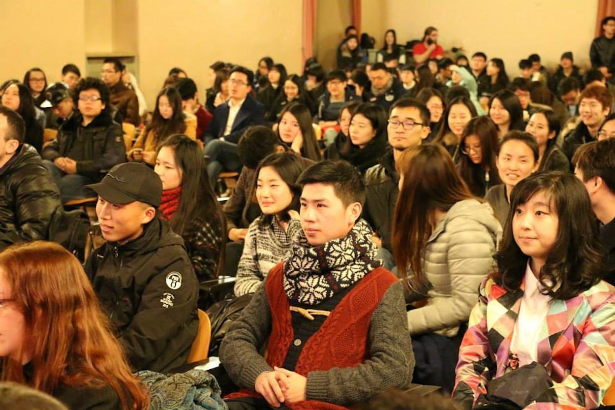 Us, no università agli studenti cinesi in odore di spionaggio