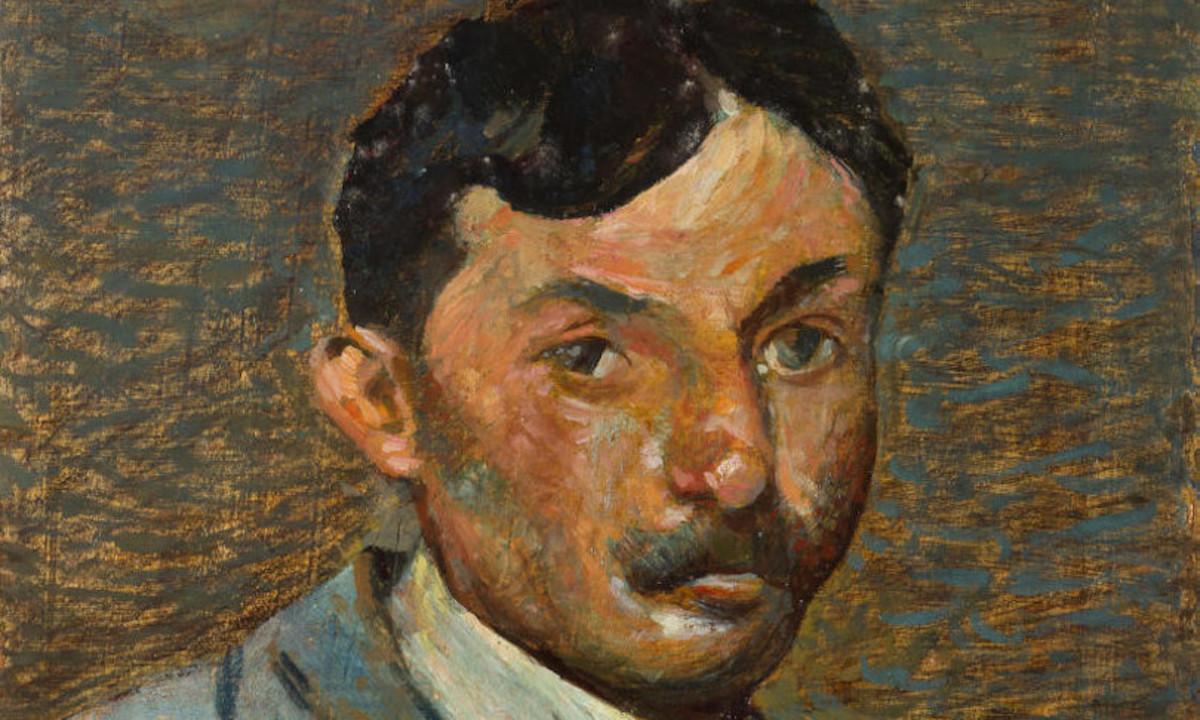 Livorno, Mario Puccini, a rediscovery
